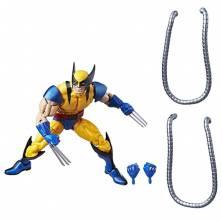 Figura Wolverine Marvel...