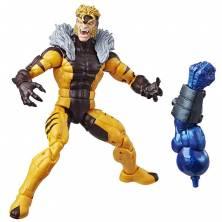 Figura Sabretooth Marvel...