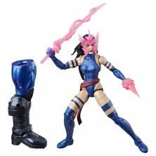 Figura Psylocke Marvel...