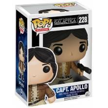 Funko Pop! 228 Capt. Apollo...
