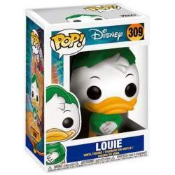 Funko Pop! 309 Louie (Duck...