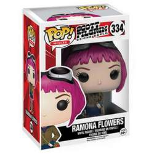 Funko Pop! 334 Ramona...