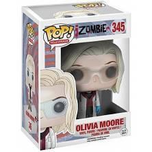 Funko Pop! 345 Olivia Moore...