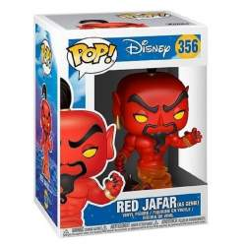 Funko Pop! 356 Red Jafar...