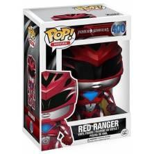 Funko Pop! 400 Red Ranger...