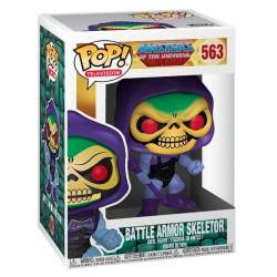 Funko Pop! 563 Battle Armor...