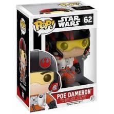 Funko Pop! 62 Poe Dameron...