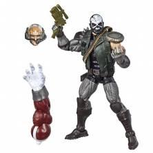 Figura Skullbuster Marvel...