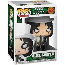 Funko Pop! 68 Alice Cooper