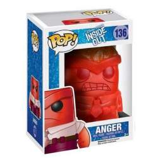 Funko Pop! 136 Anger...