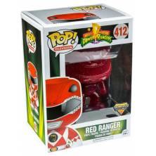 Funko Pop! 412 Red Ranger...