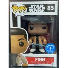 Funko Pop! 85 Finn (Star...