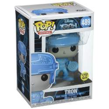 Funko Pop! 489 Tron [GITD]