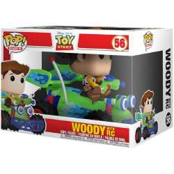Funko Pop! 56 Woody With RC...