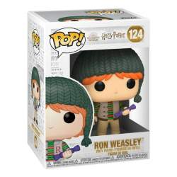 Funko Pop! 124 Ron Wesasley...