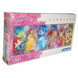 Puzzle Disney Princess....
