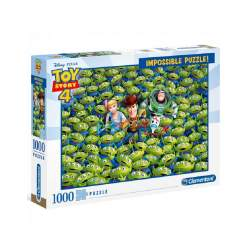 Puzzle Toy Story 4....