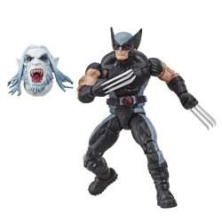 Figura X-Force Wolverine...