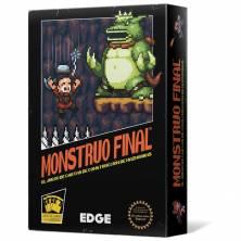 Monstruo Final: El Juego de...