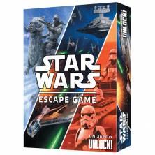 Star Wars: Escape Game. Un...