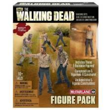 The Walking dead Figure...