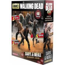 Daryl & Merle The Walking...