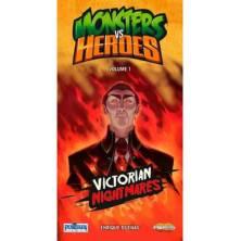 Monsters vs Heroes:...