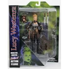 Figura Select Action Figure...