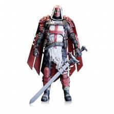 Figura Azrael 17 cm Batman:...