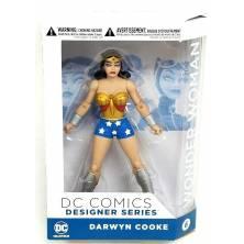 Figura Wonder Woman By...
