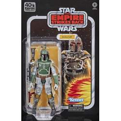 STAR WARS FIGURA THE BLACK...