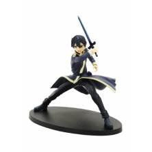 Figura Kirito 15 cm Sword...