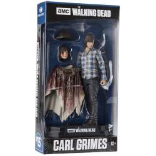 Figura Carl Grimes 18 cm...
