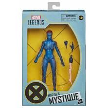 Figura Mystique (Mística)...