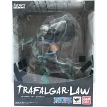 Figura Trafalgar Law  Gamma...