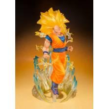 Figura Super Saiyan 3 Son...
