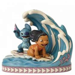 "Figura Lilo & Stitch ""Catch..."