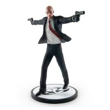Figura Agent 47 26 cm Hitman