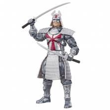 Figura Silver Samurai...