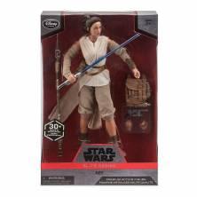 Figura Rey 25 cm Star Wars:...