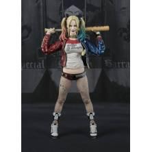 Figura Harley Quinn 15 cm...
