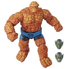 Figura The Thing Marvel...