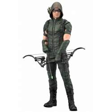 Figura Green Arrow 18 cm DC...