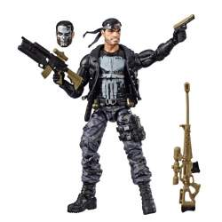 Figura The Punisher Marvel...