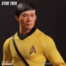 Figura Mr Sulu 23 cm Star...