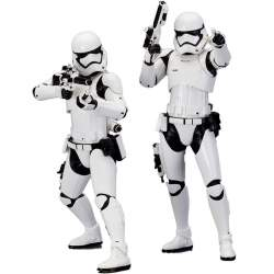 STAR WARS FIGURA FIRST...