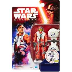 Figura Poe Dameron The...