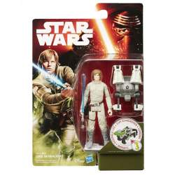 Figura Luke Skywalker The...