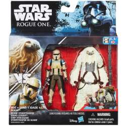 FIGURAS STAR WARS ROGUE ONE...