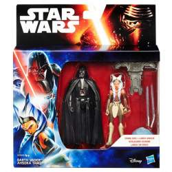 FIGURAS STAR WARS THE FORCE...